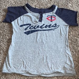 Minnesota Twins Joe Mauer 7 shirt